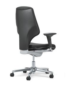 Cadeira giratória G64 costas